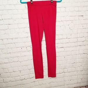 Express cotton leggings
